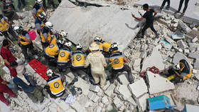 Internal emails reveal that the Dutch government suppressed White Helmets' financial fraud – what else are they hiding?