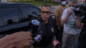Detroit police chief James Craig to retire, may take on Republican target Gretchen Whitmer in run for Michigan governor