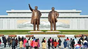 North Korea still claims zero coronavirus cases – WHO report