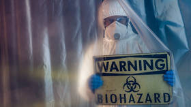Americans handing out GERM WARFARE weaponry that could wipe out millions across world, Russian Security Council official claims