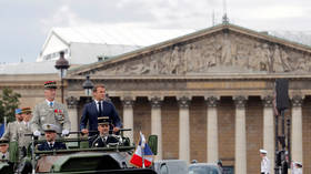 As the French military attack Macron with SECOND 'civil war' warning, how really likely is an Islamist-fuelled internal conflict?