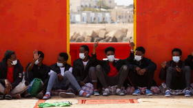 Paying Libya to stop migrant flow is not on the cards, Italian PM's office says, denying media reports