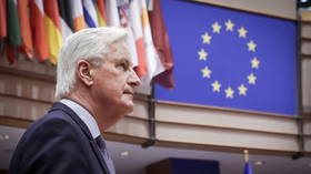 Obsessed with his place in history, EU negotiator Barnier's Brexit diaries reveal reaching an amicable deal was never a goal