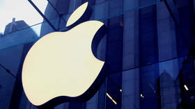 Apple to fight Russia's anti-monopoly agency in court, after US tech giant fined $12 million for abusing its App Store 'dominance'