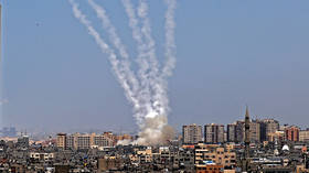 UN chief urges Israel to show 'max restraint' while condemning indiscriminate launching of rockets from Gaza at Israelis