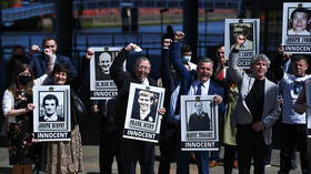 UK PM Johnson 'apologises unreservedly' for British Army's killing of nine 'entirely innocent' Northern Irish people in Belfast