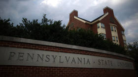 Penn State passes resolution calling for end to 'male-specific' terms like 'freshman' & 'senior'