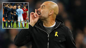 Advantage Chelsea? UEFA pick referee Pep Guardiola labeled 'a special guy who likes to be different' for Champions League final