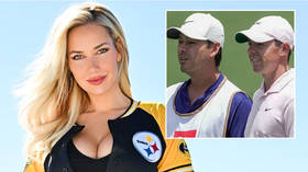 'I've tried some crazy things': Golf siren Paige Spiranac lauds 'incredible' Rory McIlroy's caddie after star's barren run ends