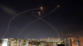 Three rockets fired at Israel from Lebanon amid escalating violence between Israeli Army & Palestinian militants