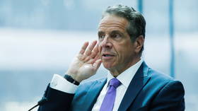 Cuomo tries to 'redefine' sexual harassment as he pushes back against accusers: 'That's you feeling uncomfortable'