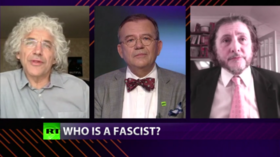 Who is a fascist?