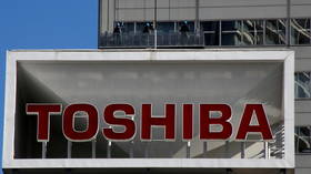 Toshiba's French unit blames ransomware gang DarkSide for cyberattack, same group accused of Colonial Pipeline hack