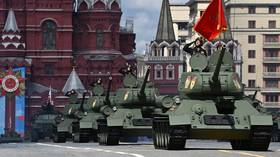 Nobody can ever hate Russia enough to satisfy West's fanatical anti-Moscow fringe, as mainstream commentators are now discovering