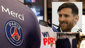 Neighbours with Neymar? Messi to PSG rumors fueled again as Barcelona legend 'launches search for new property in Paris'