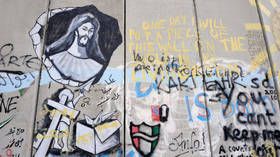 If Jesus was on the Israeli-Palestinian frontline now, what would he do?