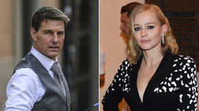 Mission impossible? Russian actress competing with Tom Cruise in race to blast into orbit & shoot first feature film in space