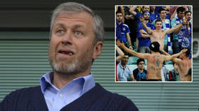 Chelsea owner Abramovich tipped to attend Champions League final – as UEFA is slammed for making it near-impossible for fans to go
