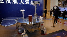 Chinese lander touches down on Mars in 'pre-set zone' in Beijing's first mission to Red Planet