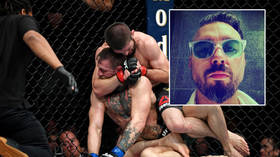 'Fans just see Khabib': UFC legend Hardy says McGregor would 'devalue' belt because he was 'strangled & dominated' by Nurmagomedov