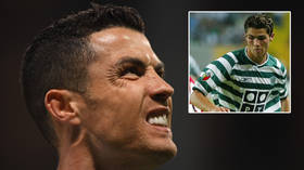 Lisbon link shows how close Cristiano Ronaldo could be to making a Juventus exit – the next 8 days will be decisive to his future