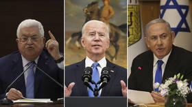 Joe Biden holds first phone call with Palestinian President Abbas, also calls Israeli PM Netanyahu following Gaza bombings