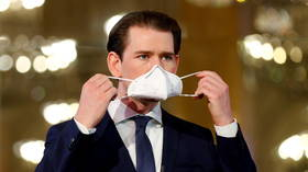 Austria's Chancellor Kurz says he won't resign if charged in parliament testimony perjury case