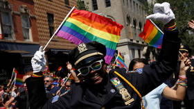 LGBT activists BAN police from Pride events in New York City to create 'safer space' for 'marginalized,' leaving gay cops baffled