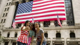 Is the American dream really losing its appeal in China?