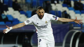 Benzema to return to France squad for Euro 2020 for first time since sex-tape blackmail scandal – reports