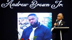 North Carolina cops' shooting of unarmed black man on drug warrant in April was justified, DA rules