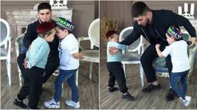 Pint-sized pugilists go viral but contest splits opinion in Russia: Is it giving the masses what they want or a 'vulgar circus'?