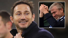 Rising Roman: Chelsea owner Abramovich adds more than $2BN to his vast wealth as midfielder Kante joins him on annual UK rich list