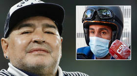 Seven doctors who treated Diego Maradona 'facing up to 25 years in jail after being charged with homicide with eventual intent'