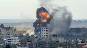 Putin orders plan for evacuation of Russians from Gaza as Moscow warns Israel that more civilian casualties are 'unacceptable'