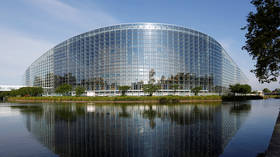 The European Parliament has called for regime change in Russia, but no one in Europe cares because it is a pointless talking shop