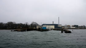 Denmark plans 'expulsion' center for unwanted migrants & foreign criminals on small island despite protests by locals
