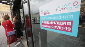 'The worst city in Europe for vaccinations': Moscow's mayor frustrated at lack of rush to get Covid-19 jabs in Russian capital