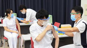 Japan approves Moderna and AstraZeneca Covid-19 vaccines as nation seeks to speed up slow rollout