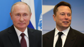 Putin to meet Musk? Months after entrepreneur proposed chat with Russian President, Kremlin reveals 'hope' that plans can be made