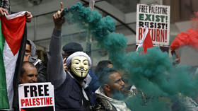 UK academic silenced by MSM reveals how Western news outlets 'amplify and rationalize state-sanctioned war and violence'