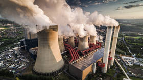 G7 governments agree to end international funding for coal plants this year
