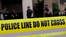 6-year-old dies in California road rage shooting, gunman at large