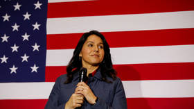 Tulsi Gabbard calls for Chicago mayor Lightfoot to resign over 'anti-white racism' causing social media uproar