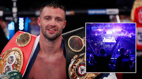 Taylor-Ramirez unification scrap was boxing at its best – the sport needs it more often if it wants to keep fans engaged (VIDEO)
