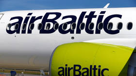 Latvia's airBaltic to avoid Belarusian airspace after EU demands investigation into emergency landing of Ryanair plane in Minsk