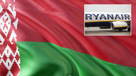 Disgust at Belarus' grounding of Ryanair jet selective given lack of concern about similar incidents involving West & its clients