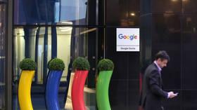 German antitrust regulator opens probe into Google over data use as part of crackdown on Big Tech
