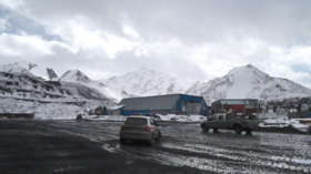 All that glitters: Kyrgyzstan is going to war with a Canadian gold giant over vast profits, torture claims & a 'poisoned' glacier