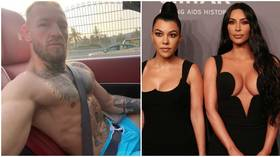 'McGregor's a high-class hooker… he'll end up fighting Kardashians' – Khabib manager in withering putdown to 'finished' Irishman